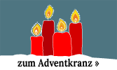 Adventkranz Hengsberger
